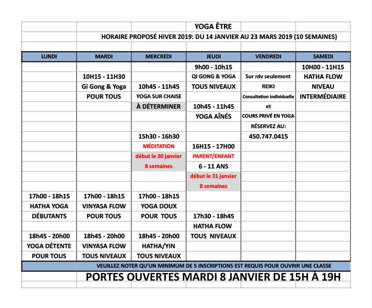 HORAIRE-HIVER-2019